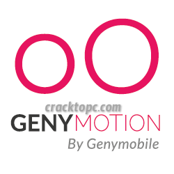 Genymotion 3.1.2 Crack + License Key With Torrent 2021